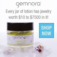 """Scentsy & Gemnora """"Open House"""""""