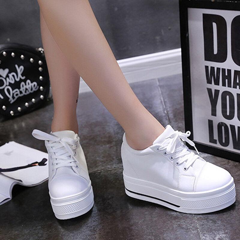 High Platform Shoes