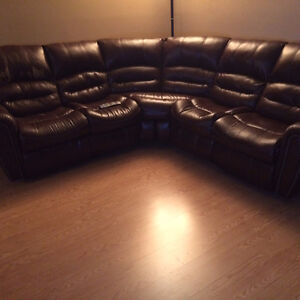 Sofas sectionnels