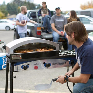 "Camp Chef Pizza Oven for 16"" Systems Prince George British Columbia image 2"