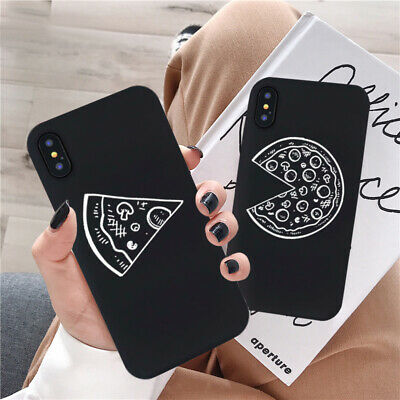 Best Friends/ Couples Phone Case For iPhone X XS MAX XR 7 8 11