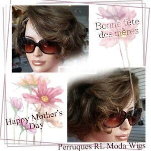 Perruques, Wigs, Toppers, Volumateurs -10 a 15%