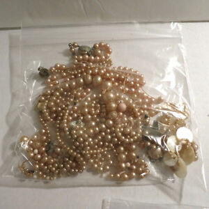 Lot Jewelry for parts 2 Pounds Kitchener / Waterloo Kitchener Area image 4