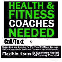 GET PAID WHILE WORKING OUT!!!