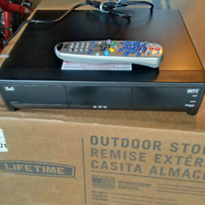 Bell 9241 PVR receiver