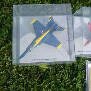 Jet fighter trainer die cast scale aircraft models - other ads 2 Kitchener / Waterloo Kitchener Area image 4