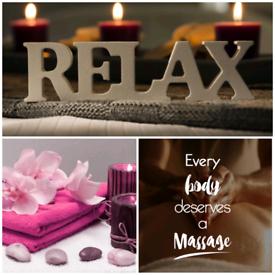 Quality Massage By Male Masseur ⭐⭐⭐⭐⭐