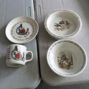 Beatrix Potter by Wedgwood