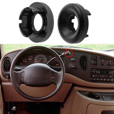 Transmission Overdrive Switch Button Gear Shifter Handle Bezel Cap F2UZ7A214CA
