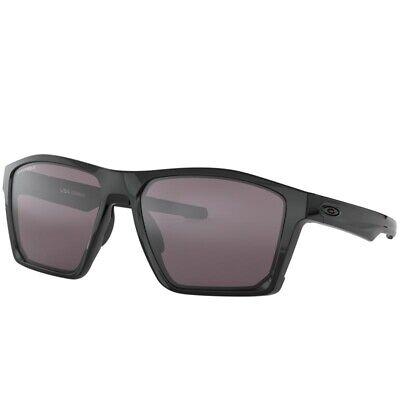 Oakley Targetline Sunglasses Polished Black Frame / Prizm Grey Lens OO9397-0158