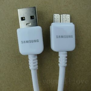 SAMSUNG USB 3 DATA CABLE FAST CHARGER FOR GALAXY S5 & NOTE 3 Regina Regina Area image 4