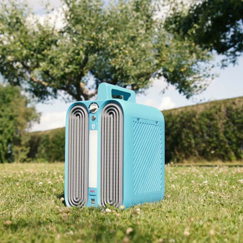 Coolingstyle  portable air conditioner 14lbs w/ mini compressor US in Stock