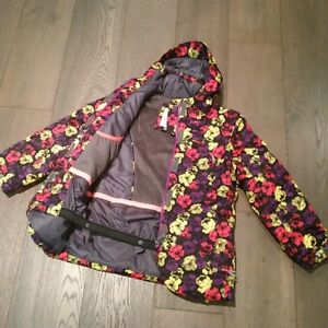 Girl's Firefly Winter Jacket & Snow Pants London Ontario image 1