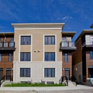 New Luxe Towns on Warden/Highway 7 for Rent