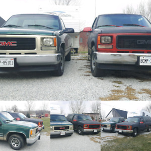 Looking to purchase truck