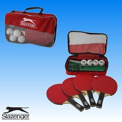12 tlg. Tischtennis Tischtennisschläger Schläger Tischtennisnetz Netz Bälle Set