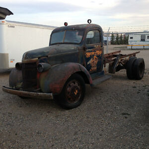 For Sale 1939 GMC Truck