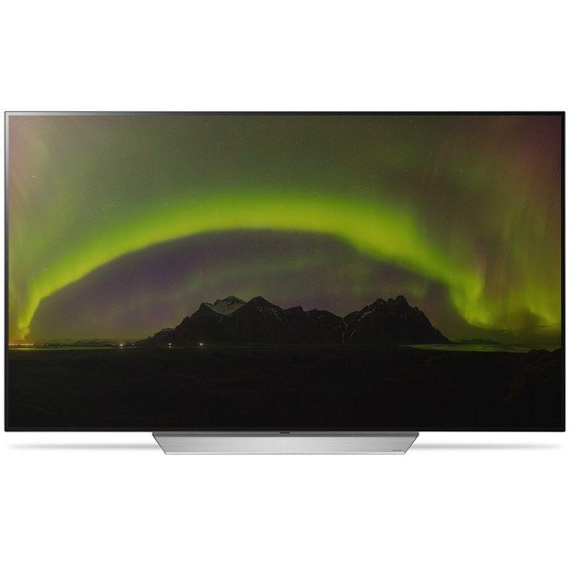 LG Electronics OLED65C7P 65-Inch 4K Ultra HD Smart OLED TV NEW