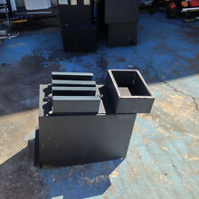 Centre Console for Merc Sprinter, Ford Transit, Iveco, VW, Fiat St James Victoria Park Area Preview