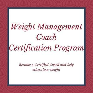 Work From Home As A Weight Management Coach