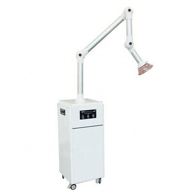 External Extraoral Dental Suction Vacuum Aerosol Machine Fedex 3 Day Shipping