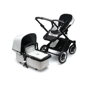 Bugaboo Buffalo Special Edition Complete Set - Atelier**NEUF*NEW