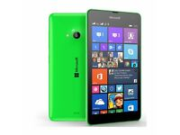 microsoft lumia 535 swaps