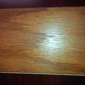 """Birch Nuback Solid Hardwood 3 1/4""""x 3/4"""""""