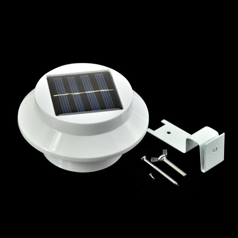 Solar Landscape Light Warm White