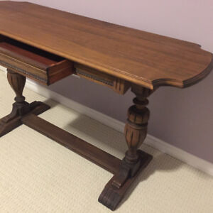 Antique Writing Desk or Side Table
