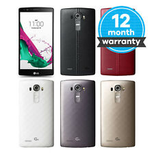 LG G4 H815 - 32GB  - Unlocked SIM Free Smartphone Various Colours