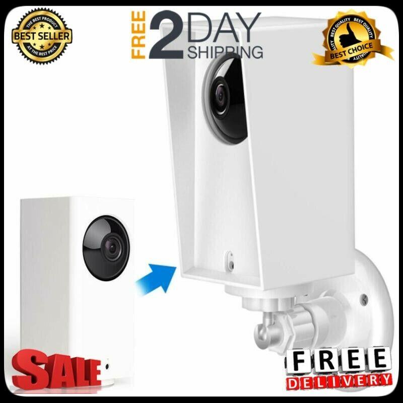 Wall Mount for Wyze Cam 1080P Hd Outdoor/Indoor Smart Home S