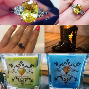 Canada ring candles