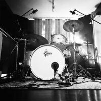 Studio Recording & Mixing