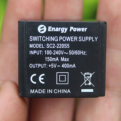 Mini Ac-dc Converter Ac120v 230v To Dc 5v 0.4a 2w Switching Power Supply Module