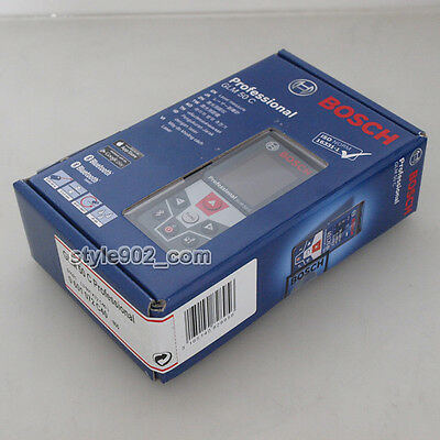 Original Bosch Glm 50 C 165 Ft Laser Measure Bluetooth 50m Glm 50c