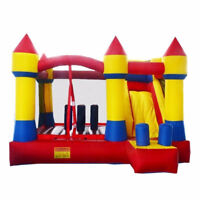 Bouncy castle for rent!