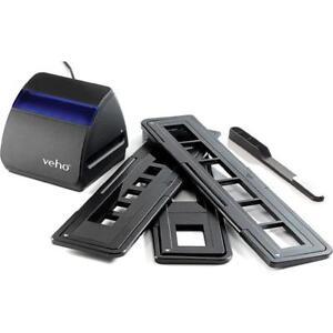 VFS-002M – 5 MP Slide & Negative Scanner