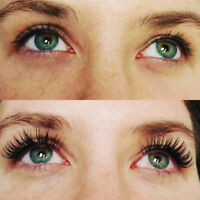 FREE LASH FILLS FOR NEW CLIENTS OCTOBER  LASH EXTENSION SERVICES