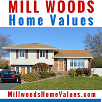 What is Your Mill Woods Home Worth in Today's Market?