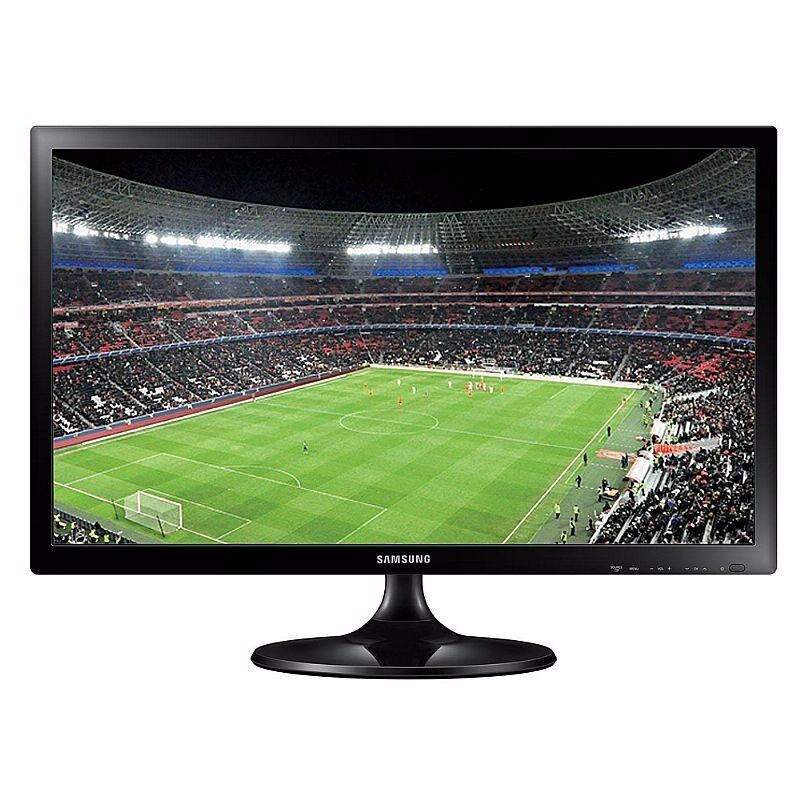 samsung tv 1080p. samsung 27 inch widescreen led full hd 1080p lcd tv and monitor with built-in tv