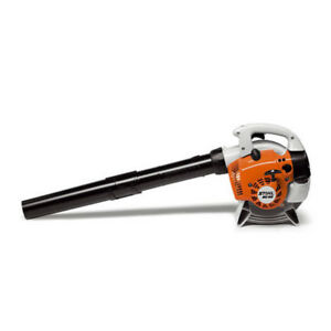 STIHL BG56C Hand Held Blower with EasyStart System MINT LIKE NEW