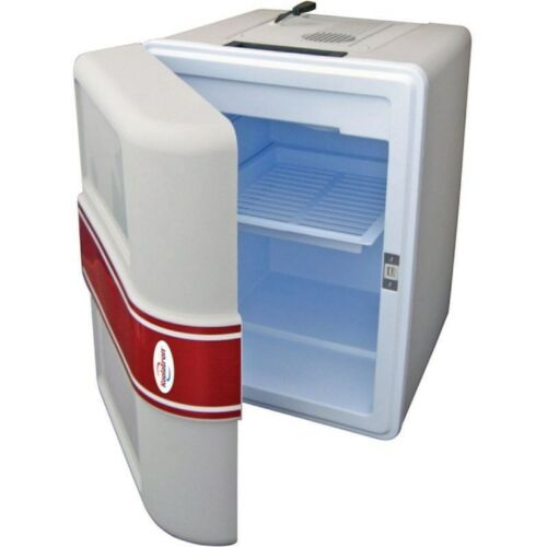 Coolers Electric Portable Heater : Qt thermoelectric cooler heater electric portable