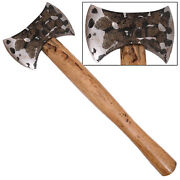 Antique Fire Axe