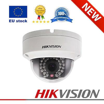 HIKVISION DS-2CD2142FWD-I 2.8mm 4 megapixel POE HD IP Camera WDR