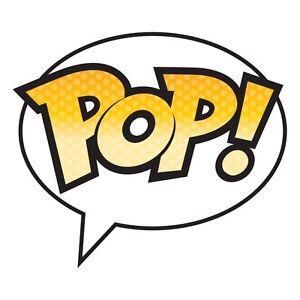 FUNKO POP FIGURES ($11.99 each)