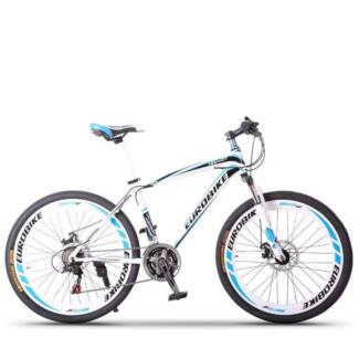 8a5adc24ce4 Brand New 27.5 Mountain Bike 21 speed Shimano MTB | Men's Bicycles ...