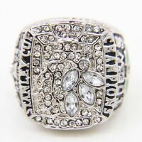 Chicago Blackhawks 2010 Stanley Cup Replica Rings Moncton New Brunswick Preview