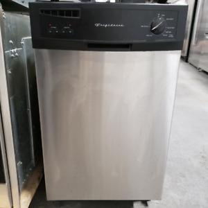Dishwasher Frigidaire Model FMB330RGCO Stainless Steel