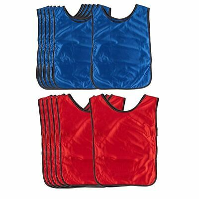 WORKOUTZ YELLOW SCRIMMAGE VEST CHEAP SINGLE SOCCER PINNIE PRACTICE 1 PC, YOUTH